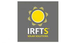IRFTS, partenaire DMS ECO en photovoltaïque