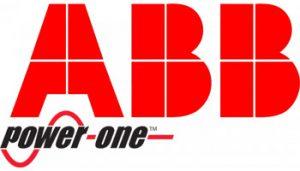 Partenaire marque ABB Power One